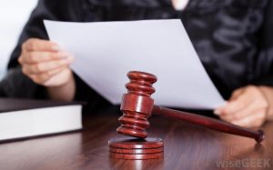 Tezos Stung by Second Lawsuit in Under a Month