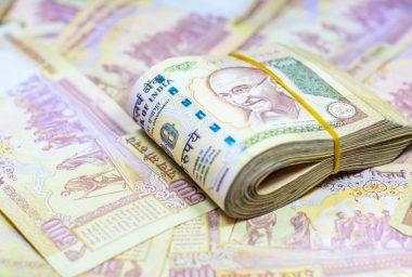 India Becomes No.2 Bitcoin Amazon Buyer Amid Rupee Shake-Up