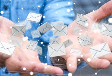 It's Time to Switch to Blockchain-Based Email Systems