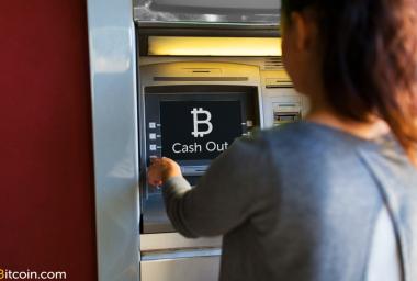 10,000+ EU ATMs to Cash Out Bitcoin