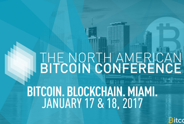 Report: The North American Bitcoin Conference – Day Two