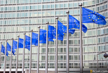 EU Proposes Storing Personal Data From Digital Currency E-Commerce In The Union