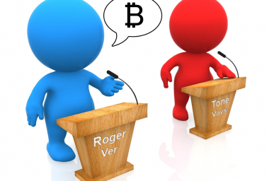 Vays vs Ver: Two Very Different Bitcoin Visions Clash at Anarchapulco