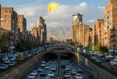 Bitcoin Helps People Circumvent Economic Sanctions in Iran