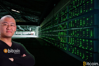Chandler Guo's Mining Pool Makes the Jump to Bitcoin Unlimited