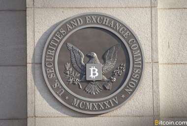 Don't Miss the Fine Print on That Bitcoin ETF
