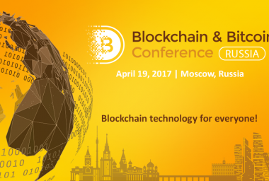 World-Renowned Blockchain Experts Will Come to Moscow