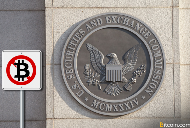 SEC Rejects Rule Change for Bitcoin ETF