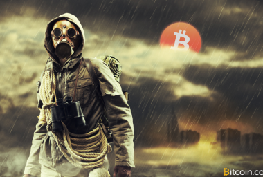 Would Bitcoin 'Function' in a Societal Collapse?