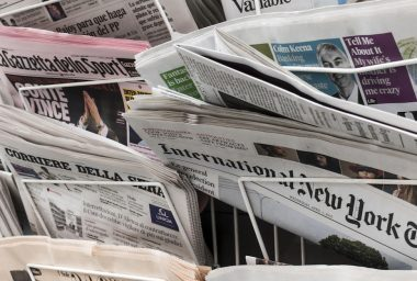 Can We Trust the Blockchain Headlines from PR Firms, VCs, Corporatists and Banksters?