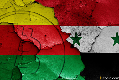 Bitcoin Drives Revolution and 'Startup Government' for Syrian Kurds