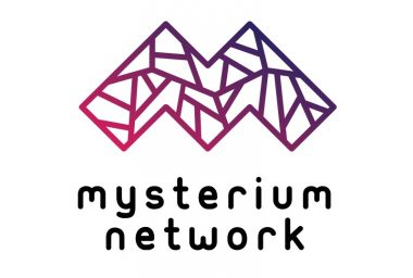 Mysterium To Build Blockchain-based VPN for Secure, Anonymous Internet Connection
