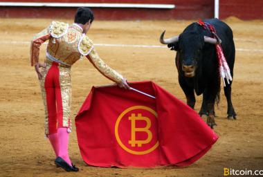 Markets Update: Bulls Test the Psychological $1200 Price Range