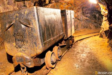 McAfee's MGTI 'Macpool' Mines 100 BTC per Month