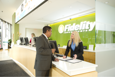 Fidelity Integrates with Coinbase, Mines Bitcoin and Accepts Bitcoin at its Cafeteria