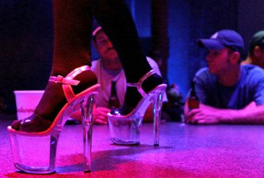 Las Vegas Strip Club Aims to Use Cryptocurrency for Daily Operations