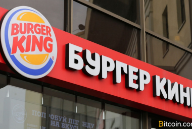 Burger King Russia Franchise Plans to Accept Bitcoin Payments This Summer