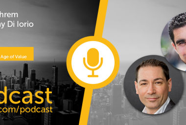 New Bitcoin.com Podcast Episode with Charlie Shrem and Anthony Di Iorio of Jaxx