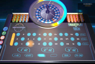 SmartPlay.Tech Releases Win-Win Roulette: RLT Token Price Grew by 4 Times