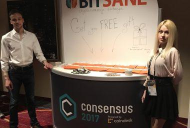 Blockchain Exchange Bitsane Introduces Ripple Trading