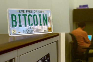New Hampshire Governor Signs Bill Designed to Protect Bitcoin from Regulation