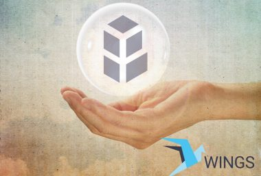 Bancor Launches First Crowdfunding Valuation and Promotion by WINGS DAO on Ethereum