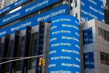 Morgan Stanley: `Regulators Need the Blockchain Master Keys´