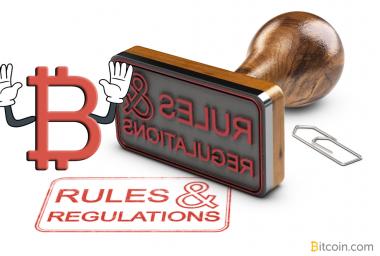 BTCC Founder Bobby Lee Says Cryptocurrencies Need Regulation
