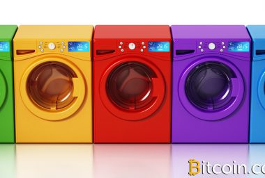 Following Money Through the Bitcoin Laundry Is Not So Easy
