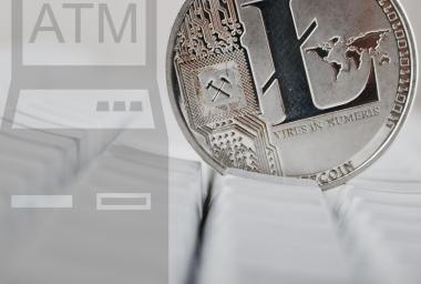 Litecoin ATMs Proliferate Globally