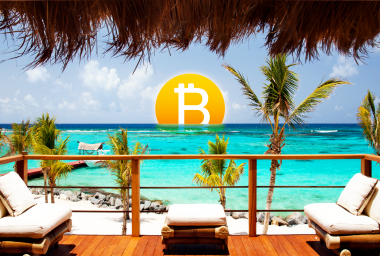Richard Branson's Private Blockchain Summit Begins on Necker Island