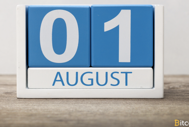 August 1 and the Potential Disruption of the Bitcoin Network