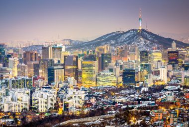 South Korea Legalizes Bitcoin International Transfers, Challenging Traditional Banks