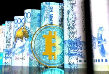 Kazakhstan Seeks to Become Regional Hub for Cryptocurrency Industry