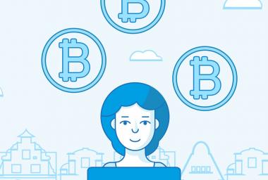 Afghan Entrepreneur Empowers Women Through Bitcoin