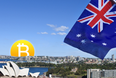 Australian Government: Bitcoin Is Causing Organized Crime to Proliferate