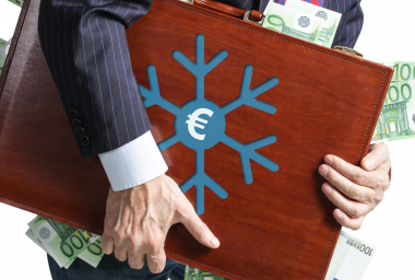 European Union Proposes Account Freezes to Protect Failing Banks
