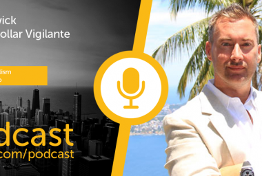 New Bitcoin.com Podcast Episode With Jeff Berwick of The Dollar Vigilante