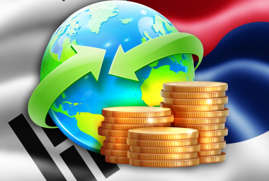 Large Korean Conglomerate Gets Into Bitcoin Remittances Post Legalization