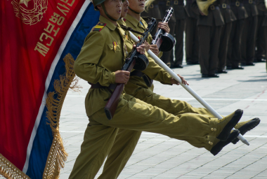 North Korea Could Be Targeting Bitcoin Exchanges in Hacking Attack