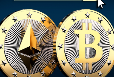 Search Volumes for Bitcoin and Ethereum Enter Inverse Correlation