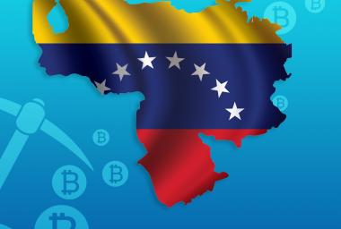Venezuelan Bitcoin Mining Continues Despite Government Crackdown