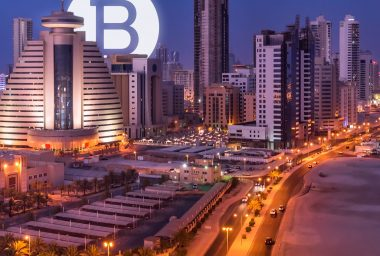 Bahrain May Adopt Bitcoin and Issue Bonds in Digital Currency
