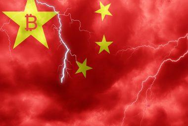 Bitcoin Exchange BTCC to Halt Trading as Regulatory Storm Brews in China