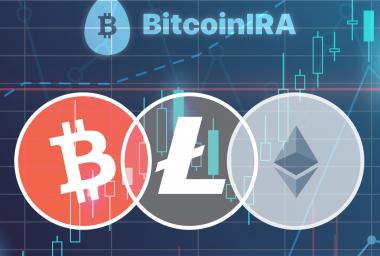 Bitcoin IRA Adds Bitcoin Cash, Litecoin, and Ethereum to Retirement Accounts