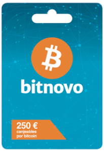 Bitnovo Offers Loaded Bitcoin Cards at Fifty Spanish Carrefour Retail Stores