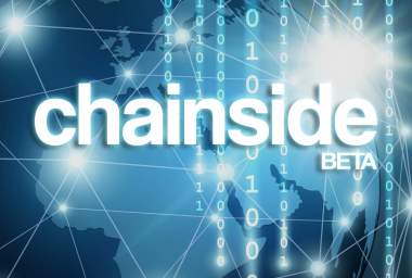 Chainside Launches Segwit-Compliant Python 3 Bitcoin Library 'BTCpy'