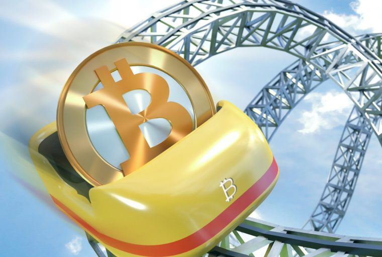 Markets Update: Bitcoin Breaks Below $4000 During 12% Sell-Off