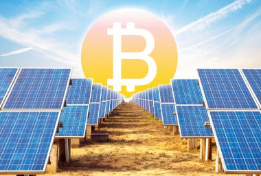 Sunex Lets Members Purchase Solar Cells and Distributes Profits as Bitcoin or Fiat