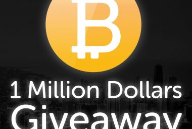 Palm Beach Group Reveals $1 Million Bitcoin Giveaway